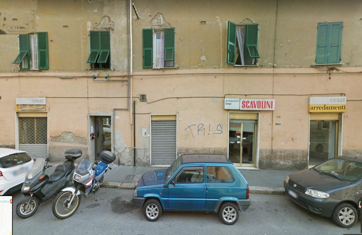 Certosa - Locale commerciale / laboratorio / magazzino - euro 300